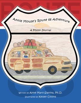 Annie Mouse Books
